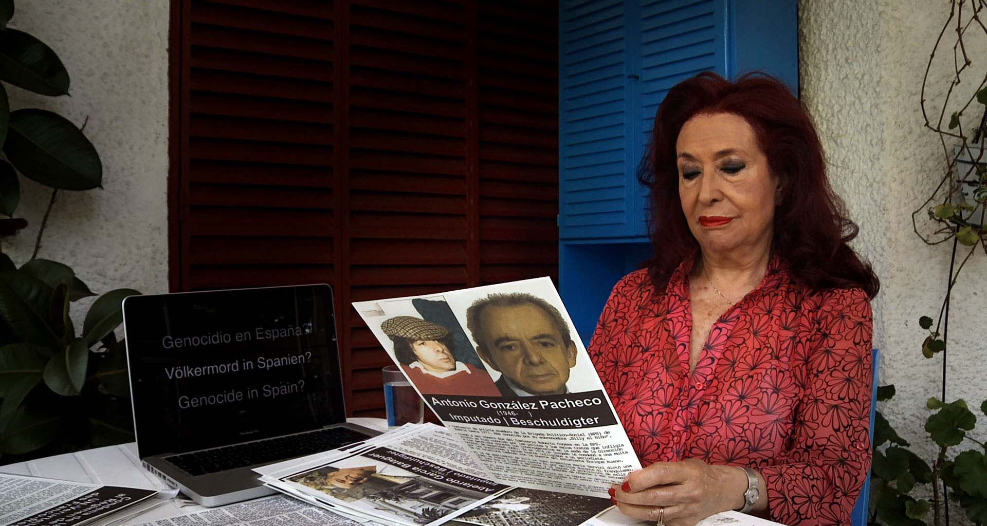 foto La causa contra Franco: ¿El Núremberg español?