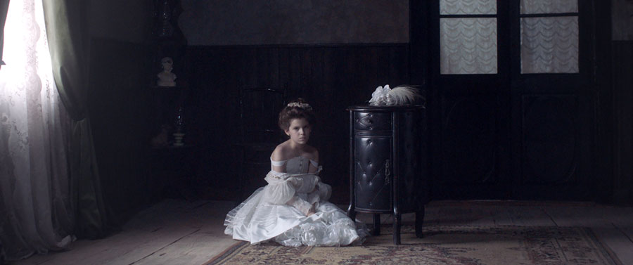 foto Blanco en blanco
