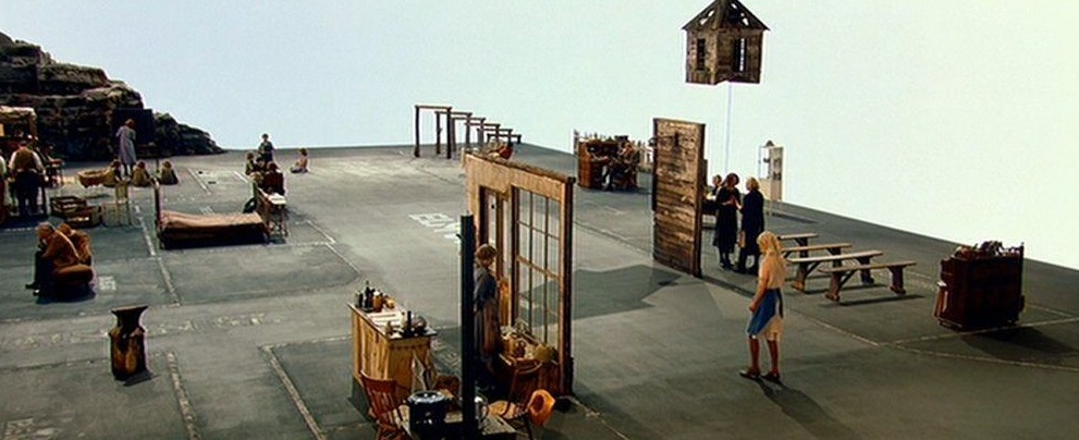 Dogville foto