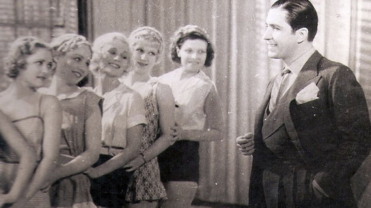 El Tango en Broadway foto