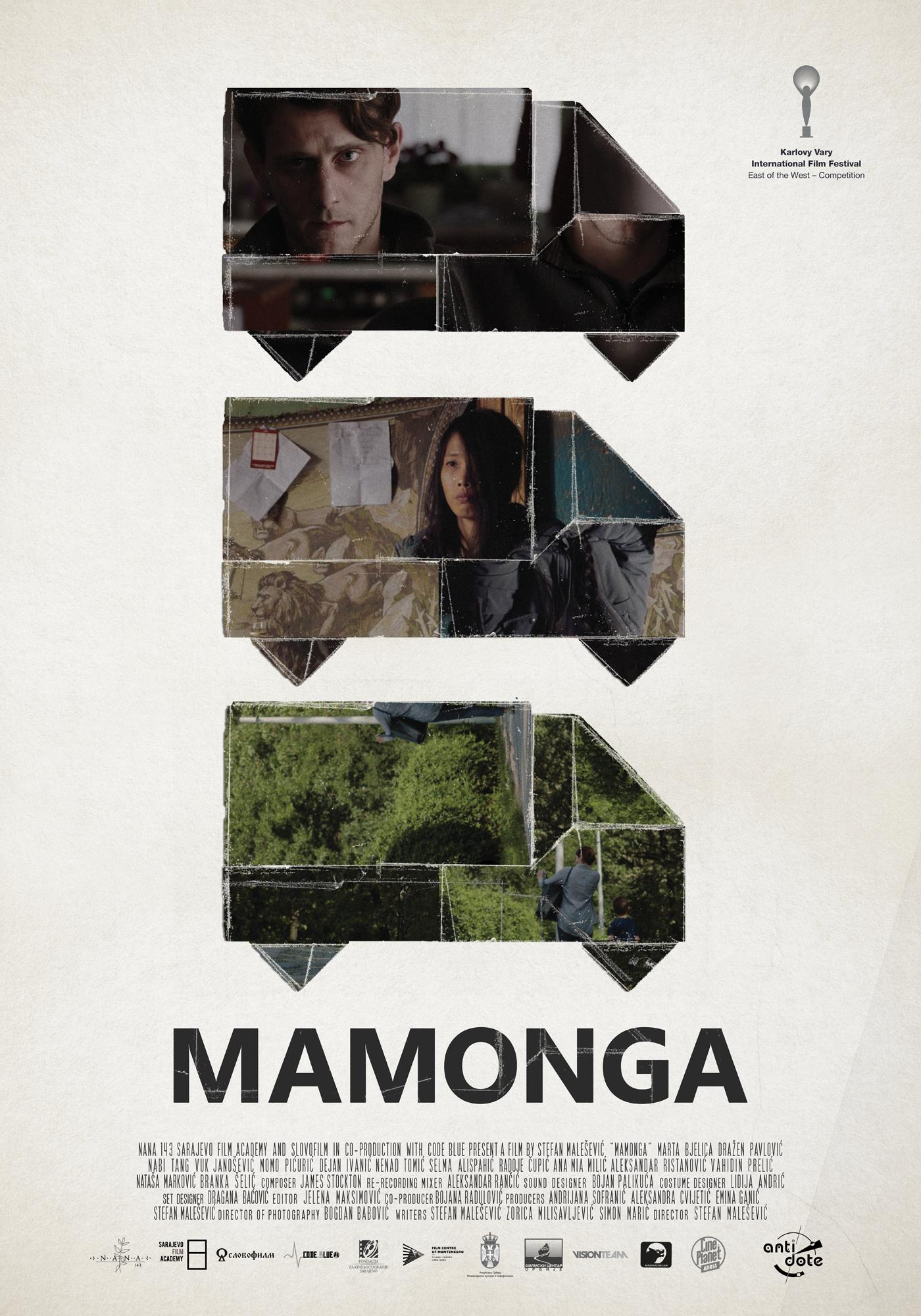 Mamonga foto