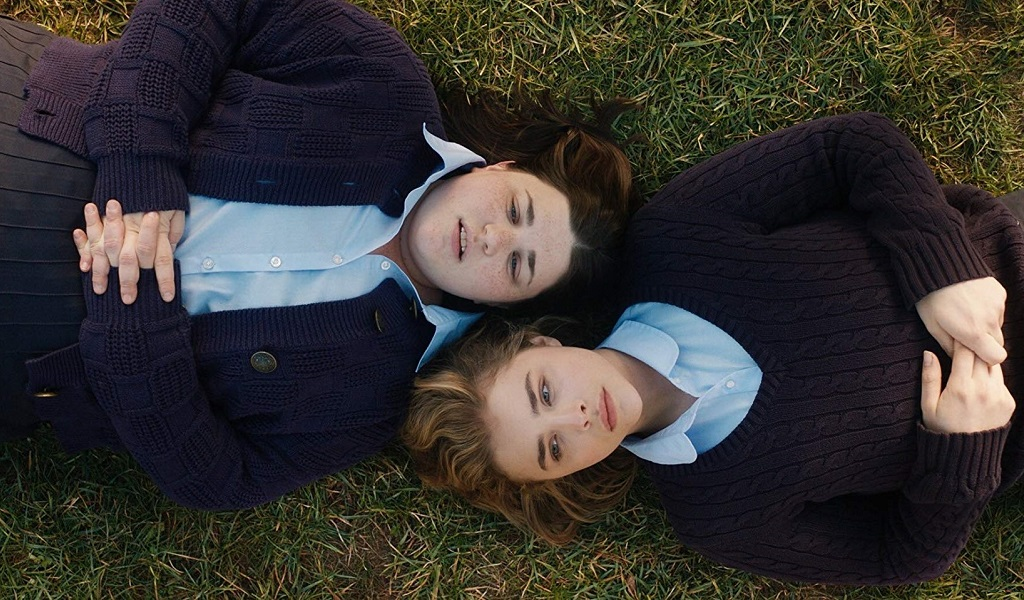 The miseducation of Cameron Post foto