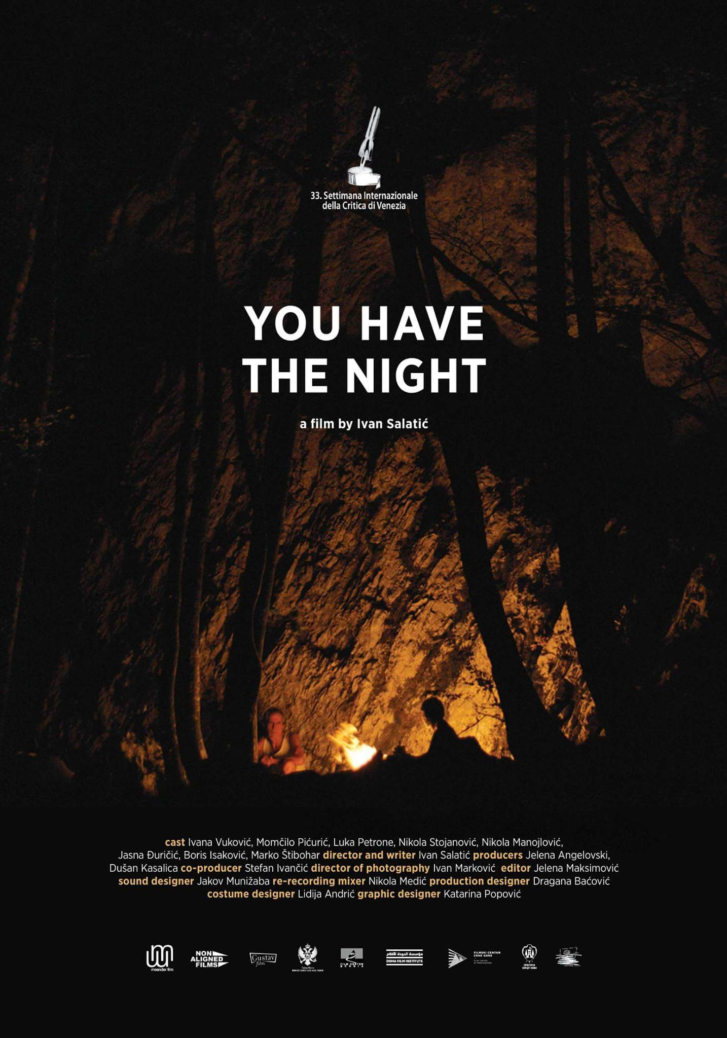 You have the night foto