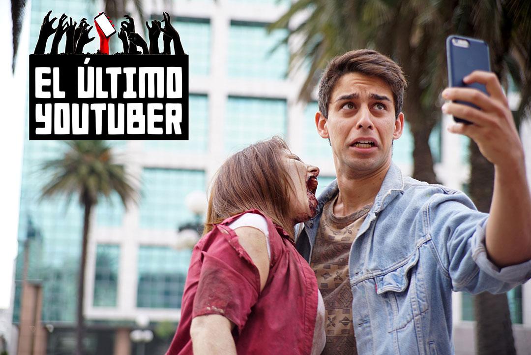 El último youtuber foto