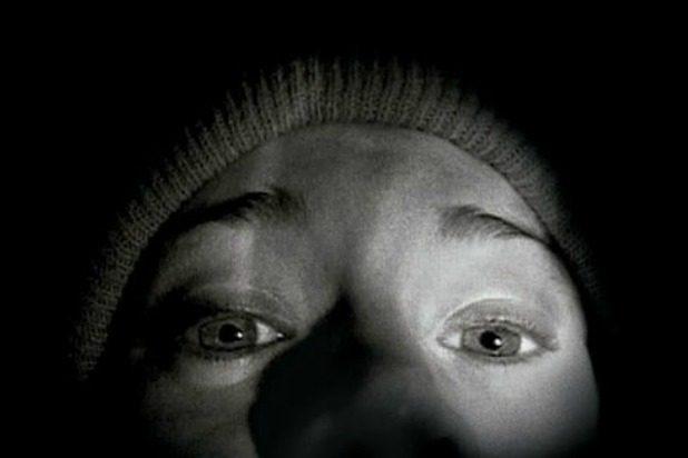 El proyecto Blair Witch foto