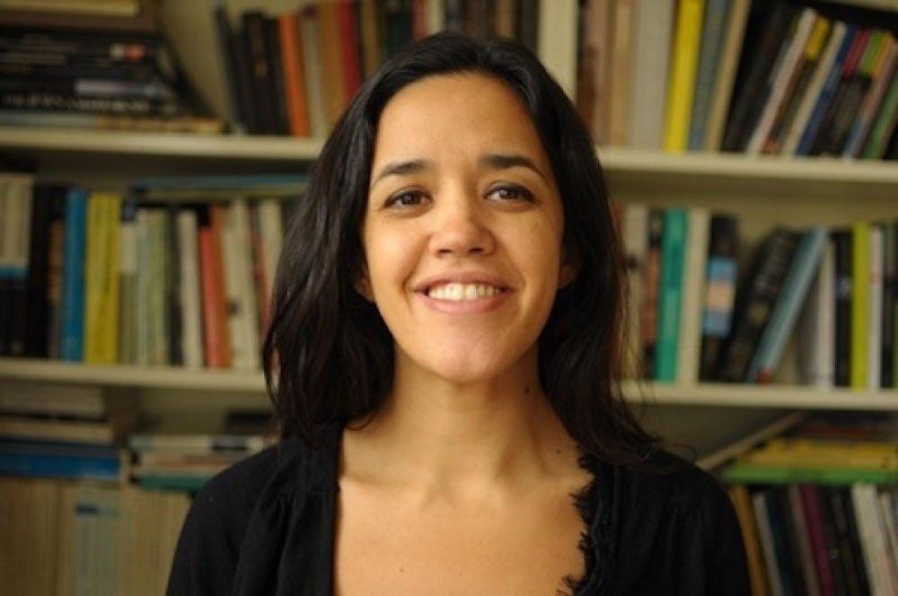 Charla: Gema Juarez Allen foto