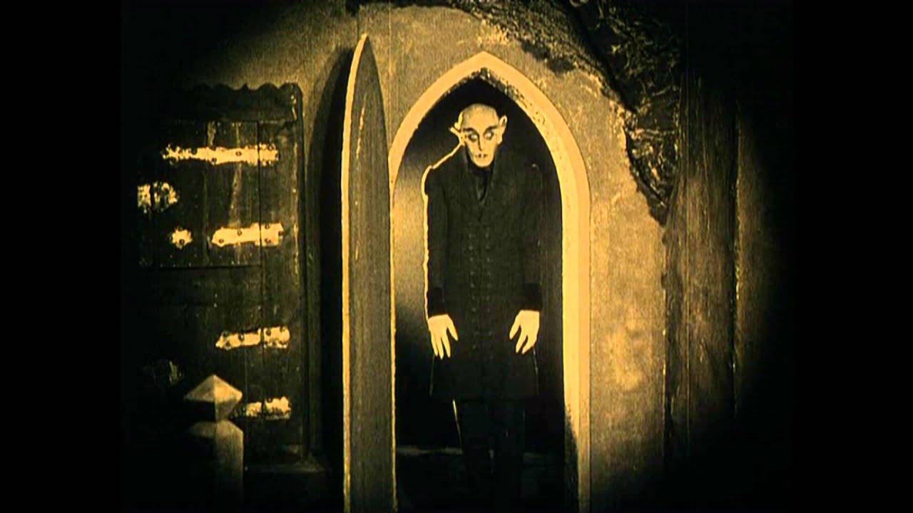 Nosferatu, el vampiro foto