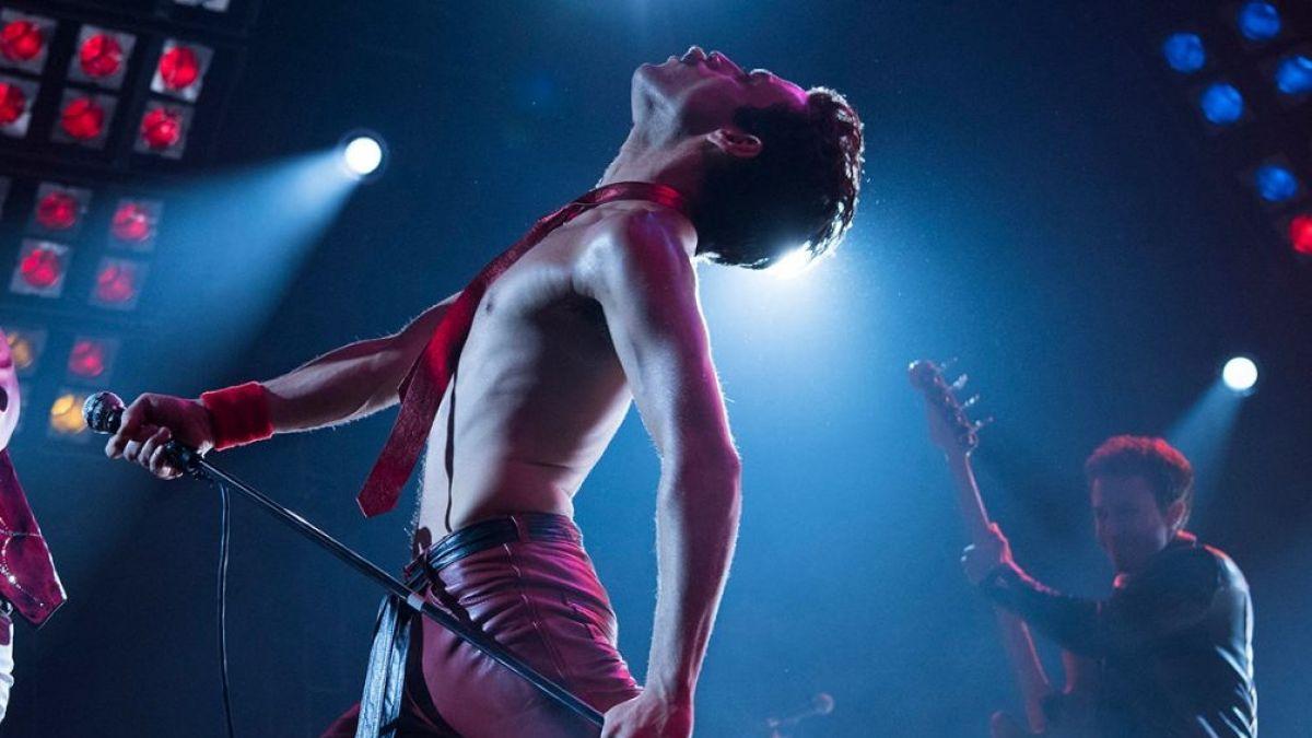 foto Bohemian Rhapsody
