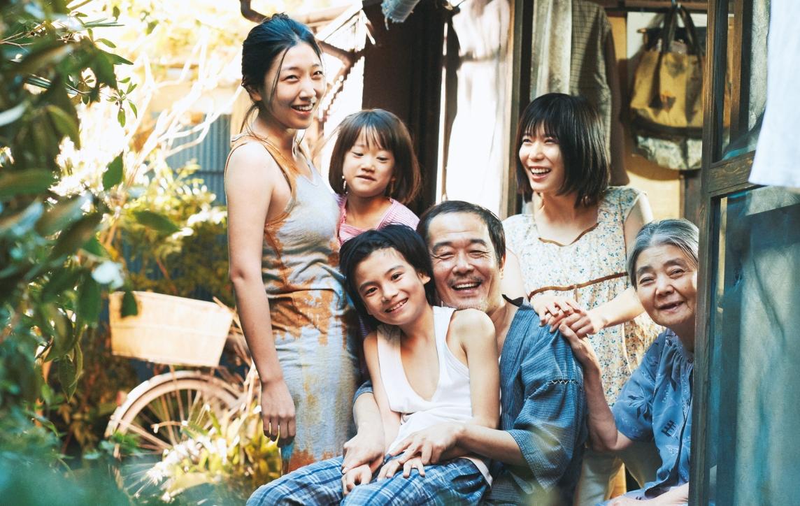 foto Somos una familia