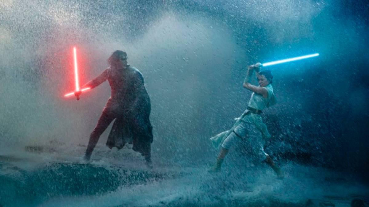 foto Star Wars: El ascenso de Skywalker