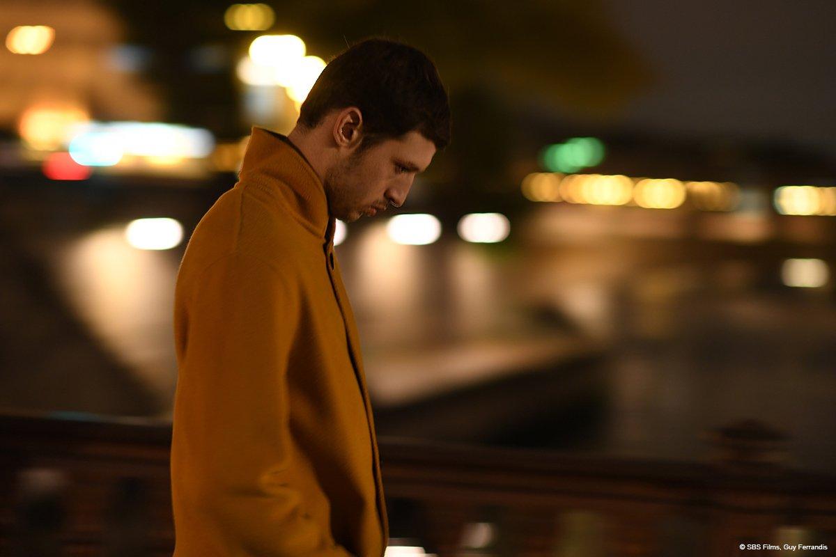 Sinónimos: un israelí en París foto