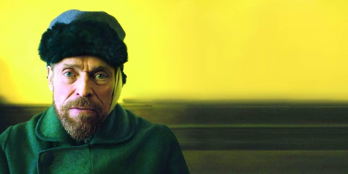 Van Gogh: una puerta a la eternidad foto