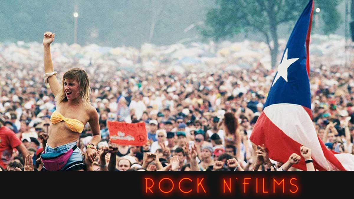 foto Woodstock