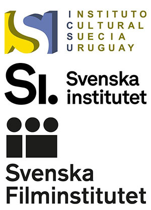 Logos Suecia